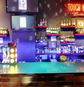 Touch Music Karaoke
